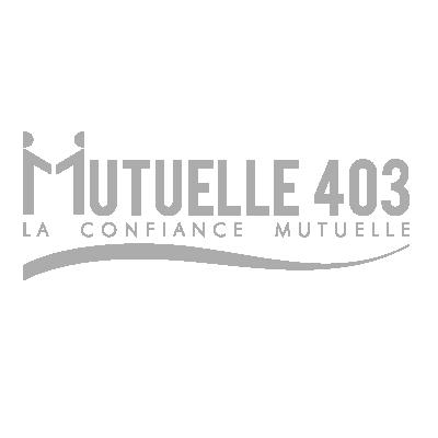 MUTUELLE 403